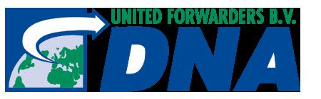 Logo DNA United